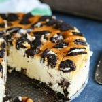 Oreo New York Cheesecake