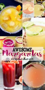 Awesome Margarita Recipes