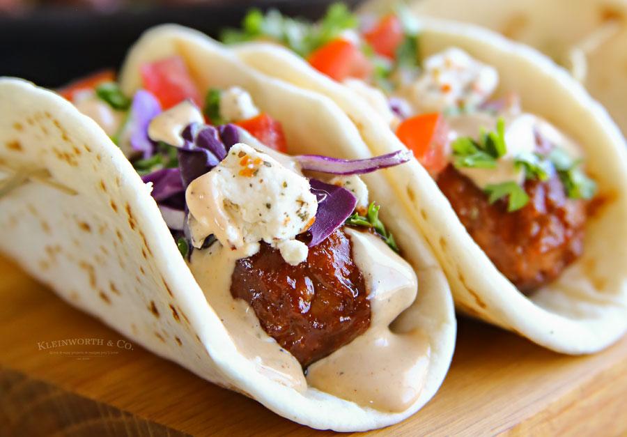 how to make street tacos