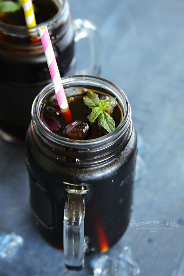 how to make Instant Pot Iced Tea