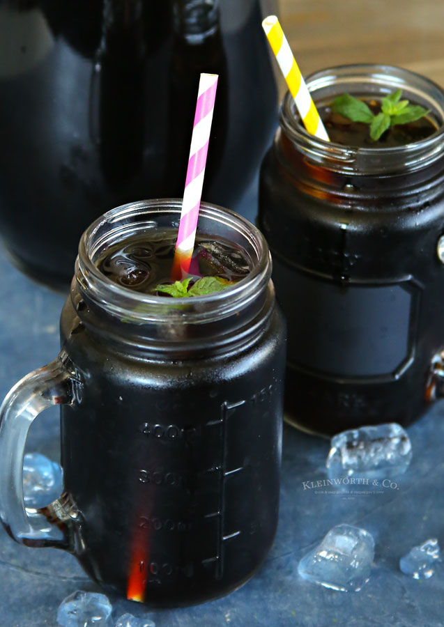 recipe Instant Pot Iced Tea