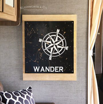 RV Decor