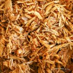 how to make Instant Pot Dr. Pepper Pulled Pork