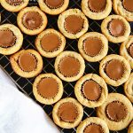 Peanut Butter Cookie Cups recipe