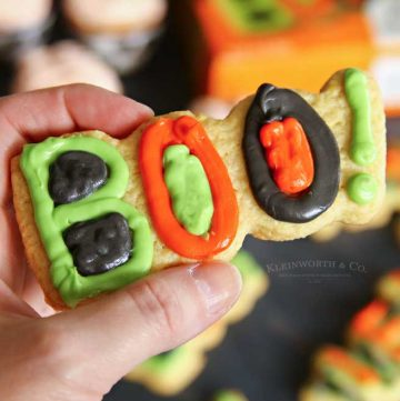 Cute - Easy Halloween Party Treats