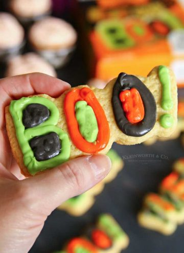 Cute - Easy Halloween Party Treats