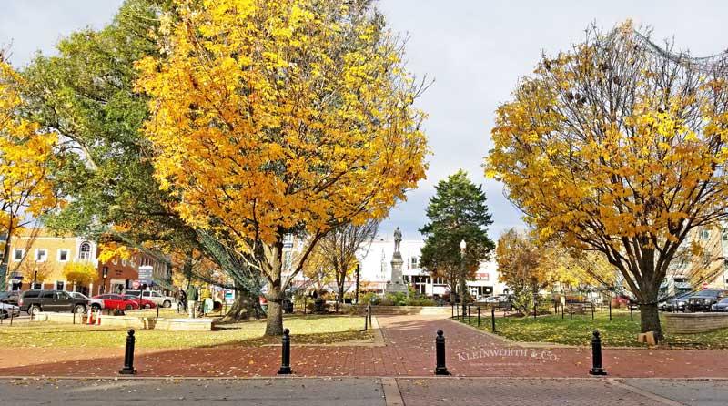Bentonville- downtown