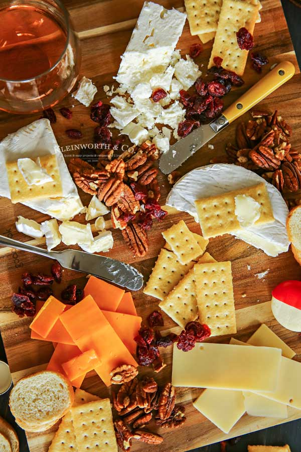 The best Beaujolais Cheese Pairing List
