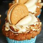 How to make Carrot Cake Cupcakes with Cream Cheese Frosting