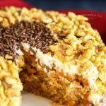Crockpot - Slow Cooker Carrot Cake