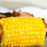 3-Minute Instant Pot Corn on the Cob recipe