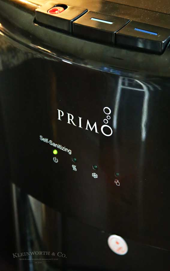 Primo water dispenser - How to Stay Hydrated
