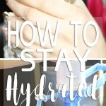 How to Stay Hydrated - Even in a Disaster