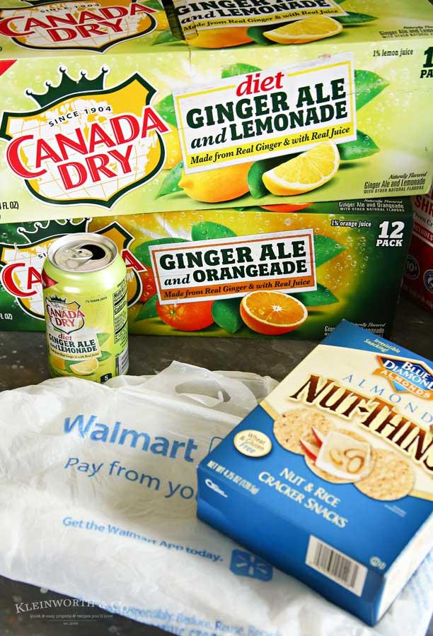 Ginger Ale - Walmart