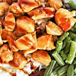 Pineapple Teriyaki Chicken recipe