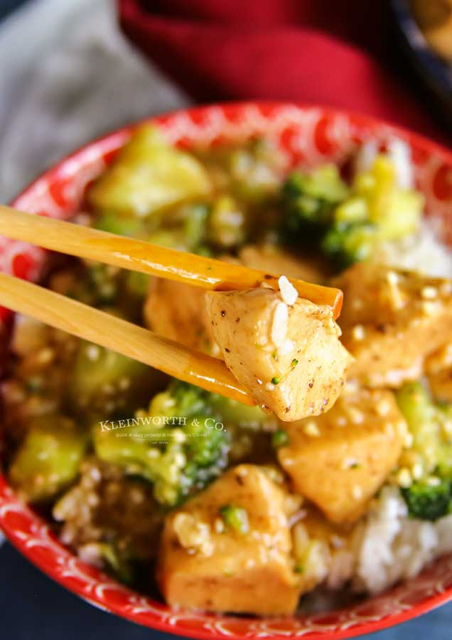 Easy Instant Pot Chicken and Broccoli