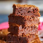 How to make Nutella Brownie Recipe