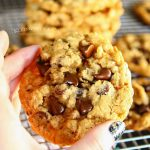 Best Ever Cowboy Cookies recipe