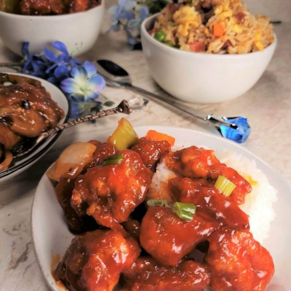 Multi-Cooker-Chinese-Sweet-and-Sour-Pork