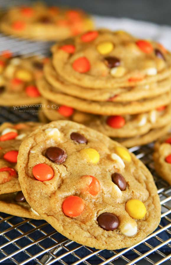 Best Soft Baked Cookies
