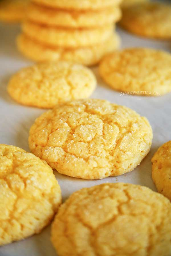 Best Recipe Eggnog Cookies
