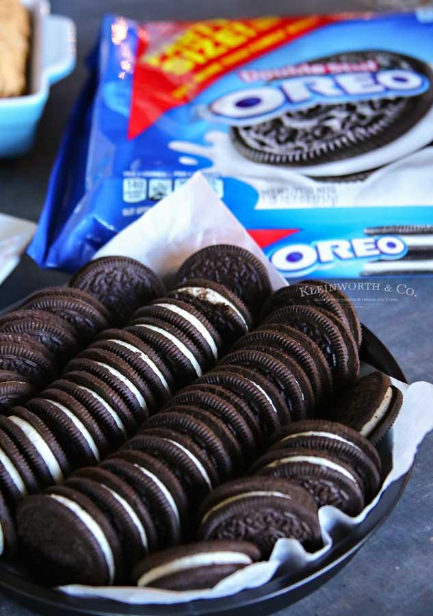 OREO - Easy Party Snack Ideas