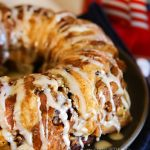Best Holiday Recipe - Pressure Cooker Eggnog French Toast
