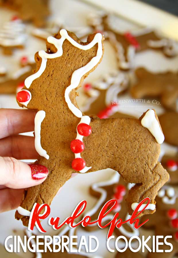 Rudolph-Gingerbread-Cookies