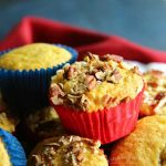 3-Ingredient Banana Muffins recipe