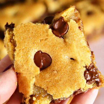 Rezept für Schokoladenkekse