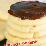Best 4 Ingredient Sugar Cookie Recipe