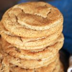 Best Snickerdoodle Cookie Recipe