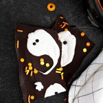 How to make Halloween Bark Recipe