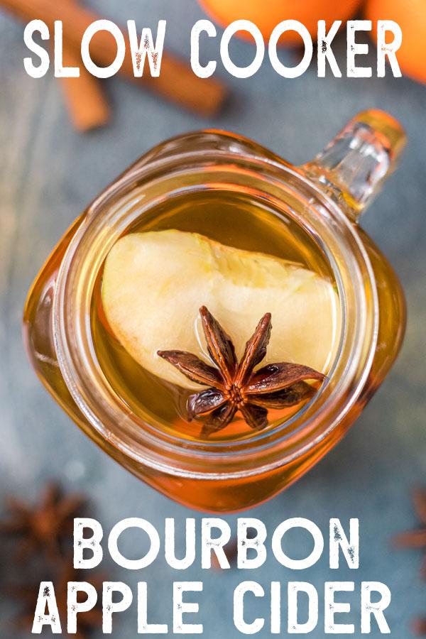 Bourbon Apfelwein