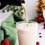 holiday coffee cocktail