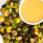 holiday brussels sprout recipes