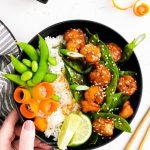 shrimp recipes asian
