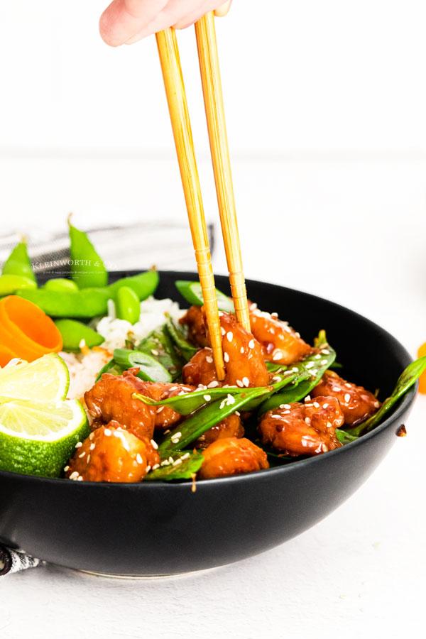 shrimp asian recipes