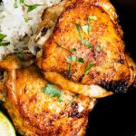 Fried Chicken - Air Fryer