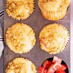 spring rhubarb recipe