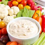 knorr vegetable dip