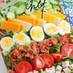 Easy Chef Salad