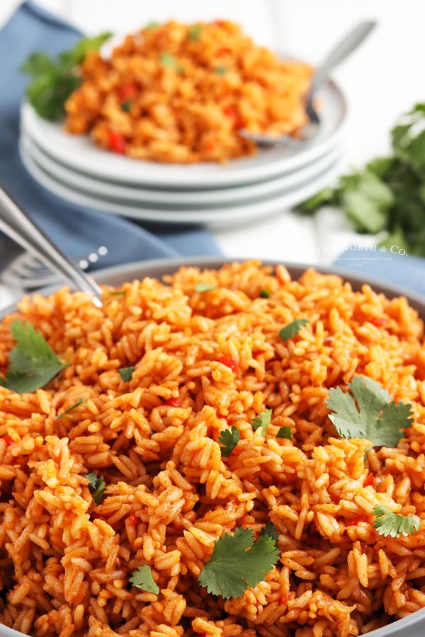paella recipe
