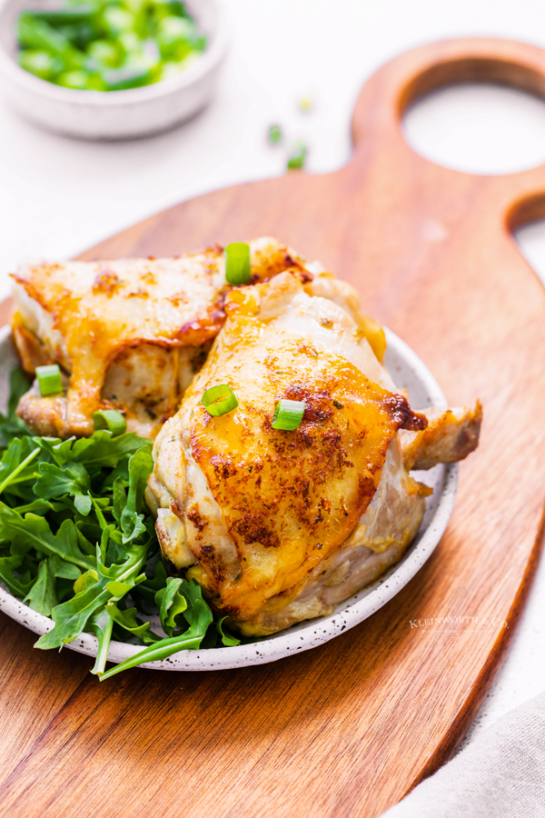recipe for Ranch Seasoning Chicken