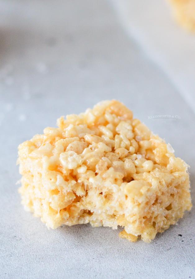 snack rice krispies