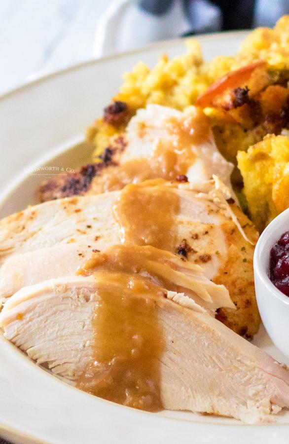 best way to cook a turkey