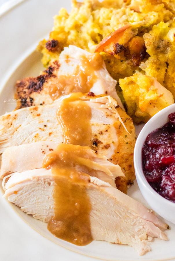 best recipe for Air Fryer Turkey Breast