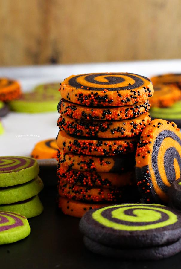 best Halloween Sugar Cookies
