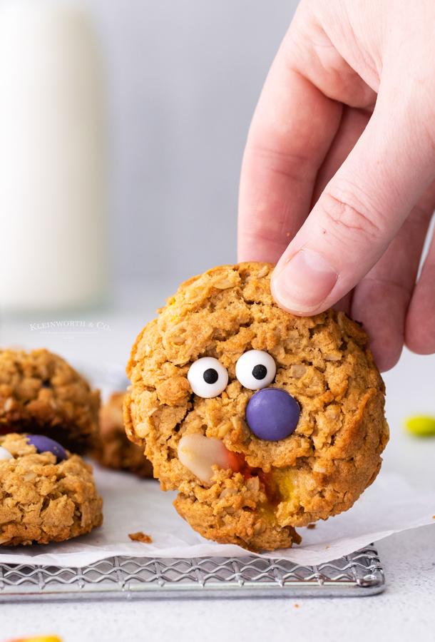 the best Halloween cookies