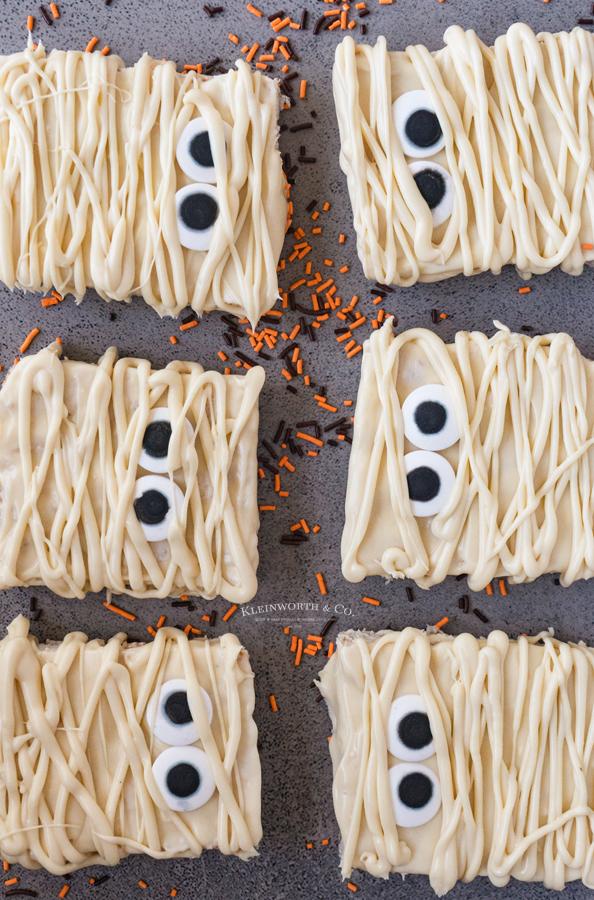 sprinkles chocolate treats